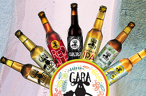 Import Gara Guzu Beer